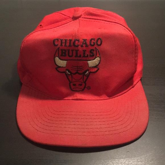 3b9cbab5166 denmark vintage chicago bulls snapback hat 49dd1 fc5c9  store vintage  chicago bulls snapback rare 016fe bfec7